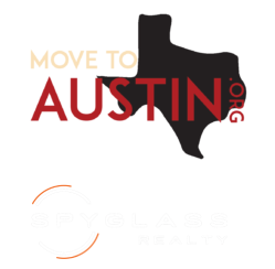 move to austin and a real estate company named spyglass realty